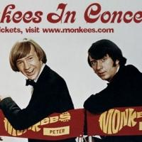 THE MONKEES Announce 2014 Reunion Tour Launching This May