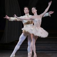 BWW Reviews: NYCB: Ana Sophia Scheller Shines as Aurora in SLEEPING BEAUTY Debut