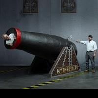 MOSI in Tampa Hosts MythBusters: The Explosive Exhibition Today