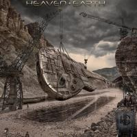 HEAVEN & EARTH's New Album 'Dig' Available Now On Quarto Valley Records