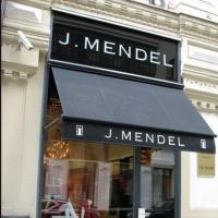 J. Mendel Names Marc Durie as President & CEO