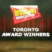 VIDEO: Rebecca Caine Accepts BroadwayWorld Award for Best Cabaret Performance or Solo Concert