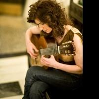 Sharon Isbin Performs at Bankhead Theater Tonight