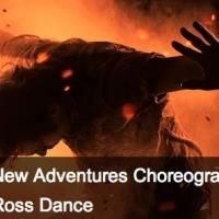 2014 New Adventures Choreographer Award Winner John Ross Dance Presents LITTLE SHEEP, ECLIPSE and WOLF PACK, 9/17-18