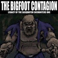 First Book in a New Sasquatch Series by Clint Romag is Released