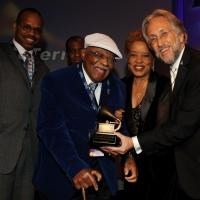 Recording Academy Issues Statement on Passing of Musician Clark Terry