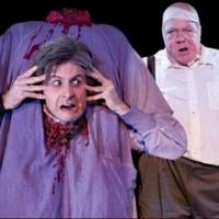 BWW Reviews: RE-ANIMATOR: THE MUSICAL