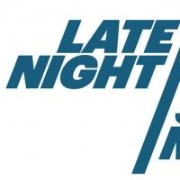 SCOOP: LATE NIGHT WITH SETH MEYERS 8/28-9/4