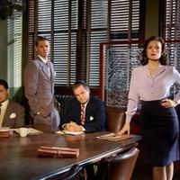 ABC's AGENT CARTER Ranks NO. 1 in Time Period in Key Demo