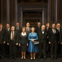 God Save the Queen! Meet the Full Cast of THE AUDIENCE, Opening Tonight on Broadway