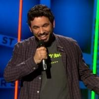 Comedy Central Premieres AL MADRIGAL: WHY IS THE RABBIT CRYING? Tonight