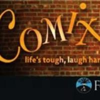 Ralphie May to Perform at Comix At Foxwoods, 12/6