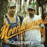 Discovery Wins Wednesday; MOONSHINERS Dominates with Male Viewers