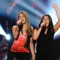 Candice, Kree & Angie Are AMERICAN IDOL'S Top 3!
