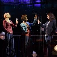 Breaking News: IF/THEN Will Play Final Broadway Performance on March 22, 2015