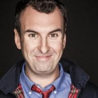 Matt Braunger's BIG, DUMB ANIMAL Debuts 2/6 on Comedy Central