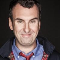 Matt Braunger's BIG, DUMB ANIMAL Debuts 2/6 on Comedy Central