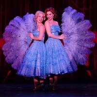 Photo Flash: First Look at San Diego Musical Theatre's IRVING BERLIN'S WHITE CHRISTMAS