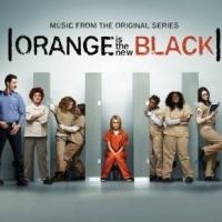 Music from the Original Series ORANGE IS THE NEW BLACK Out Today