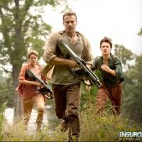 Photo Flash: INSURGENT Releases First Still; Full Trailer to Debut Next Week