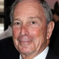 NYC Mayor Michael Bloomberg Set for LATE SHOW Appearance, 3/11