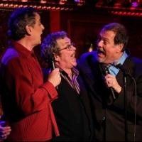 Photo Coverage: DIRTY LITTLE SONGS Plays 54 Below