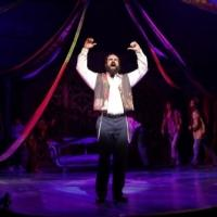 Review Roundup: SOUL DOCTOR Opens on Broadway - All the Reviews!