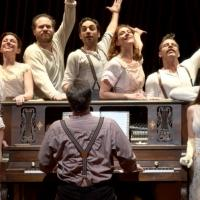 BWW TV: Once Upon a Time... Watch Highlights from Roundabout's INTO THE WOODS!