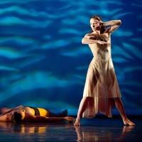 IPHIGENIA, BOLERO and More Set for RIOULT Dance NY's Season at The Joyce, 6/4-9