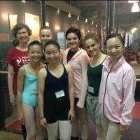Princeton Ballet School's Summer Intensive Program Kicks  Off This Week