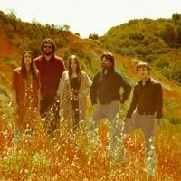 Krautrockers Hedersleben Releases Second Album 'Die Neuen Welten' Today