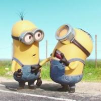 VIDEO: First Look - All-New Trailer & Poster Art for MINIONS