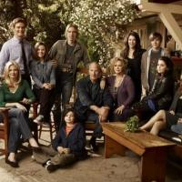NBC's PARENTHOOD Sees 9% Growth Week-to-Week