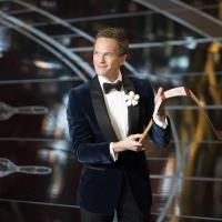Ratings for NPH-Hosted ACADEMY AWARDS Fall by Double Digits