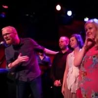 STAGE TUBE: 'REVOLUTION IN THE ELBOW' Concept Recording Launch Party at Rockwood