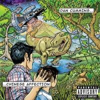 Dan Cummins to Release New Comedy EP, 2/24