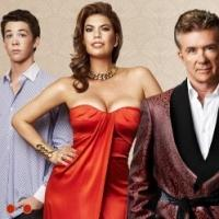 TVGN Debuts Alan Thicke Reality Series UNUSUALLY THICKE Tonight