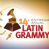 Latin Grammys Set Official Sponsors for 14th Awards
