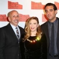 Photo Coverage: The New Group Honors Scott Elliott at 20th Anniversary Gala