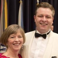 Anthony Kearns Set for U.S. Military Tribute at Salamander Resort & Spa, 2/28