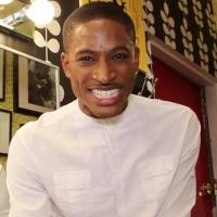 BWW TV: BROADWAY QUICK CHANGE with Robert Hartwell- Birdland Edition!