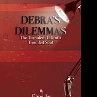 Elma Jay Launches Debut Book, DEBRA'S DILEMMAS