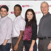 Photo Coverage: Meet the Company of Primary Stages' THE MODEL APARTMENT