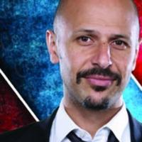 Comix At Foxwoods to Welcome Maz Jobrani, 4/17-19