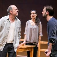 BWW Reviews: Theater J's THE ADMISSION is Captivating
