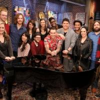 48 Artists Head to Battle Rounds on NBC's THE VOICE