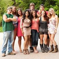 CMT to Air BUCKWILD Marathon, 3/9