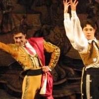 Brooklyn Center for the Performing Arts to Present Moscow City Ballet's DON QUIXOTE, 3/15