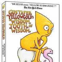 Sneak Preview Available for GUSTAFER YELLOWGOLD'S WISDOM TOOTH OF WISDOM