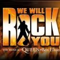 WE WILL ROCK YOU to Launch World Tour, US Tour, Stop on Broadway?